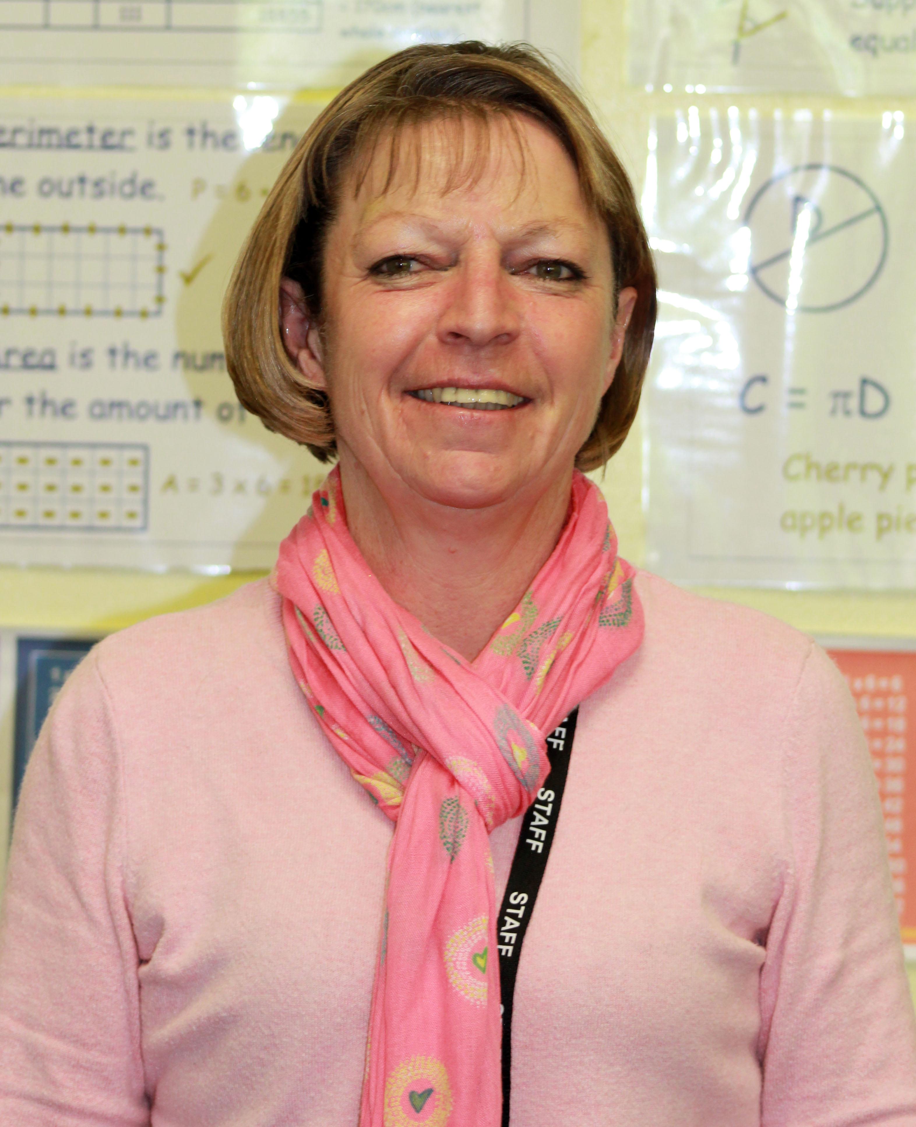 Mrs A Burgess