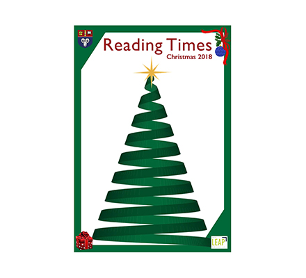 Christmas TV Guide 2018