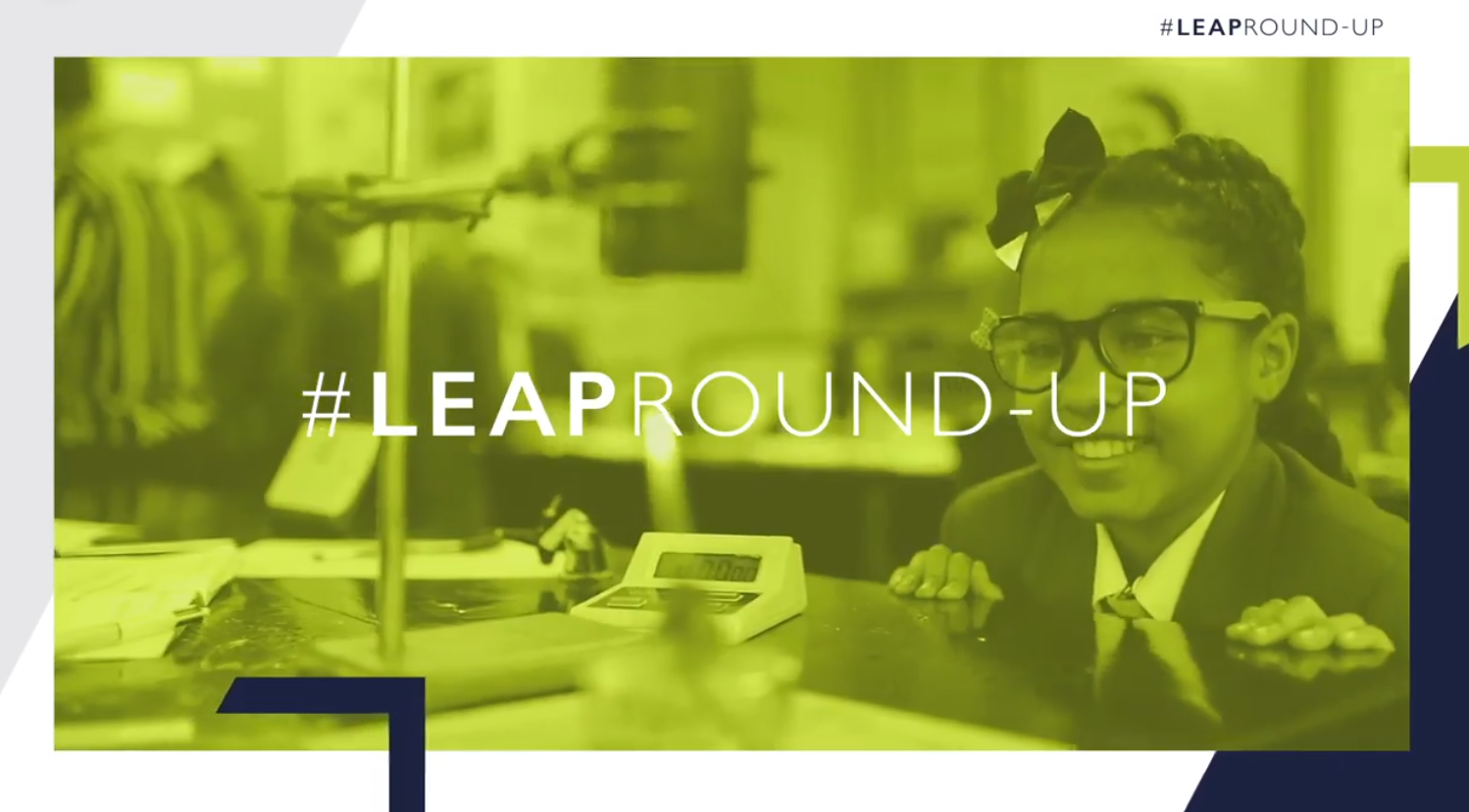 Trust Newsletter March 2021 #LEAPROUNDUP